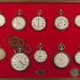 Orologi da taschino Vintage