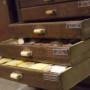 Archivio ricambi